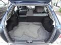 2007 Subaru Impreza Anthracite Black Interior Trunk Photo