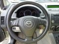 2008 MAZDA5 Sport Steering Wheel