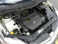 2008 MAZDA5 Sport 2.3 Liter DOHC 16V VVT 4 Cylinder Engine