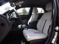 Motown Pearl/Black 2013 Chrysler 300 Interiors