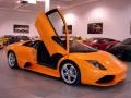 Arancio Atlas (Orange) - Murcielago LP640 Coupe Photo No. 3