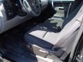 2012 Black Chevrolet Silverado 1500 LS Extended Cab 4x4  photo #13