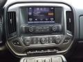 Jet Black Controls Photo for 2014 GMC Sierra 1500 #84011499