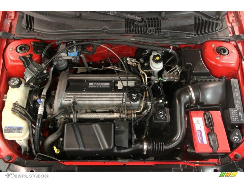 2004 chevrolet cavalier sedan engine photos for Motor oil for 2002 chevy cavalier