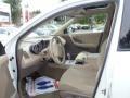 2006 Pearl White Nissan Murano SL AWD  photo #9