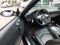 Black Interior Photo for 2007 Porsche 911 #84037932