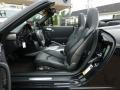 Black Front Seat Photo for 2007 Porsche 911 #84037971