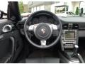 Black Steering Wheel Photo for 2007 Porsche 911 #84038136