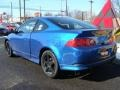 2006 Vivid Blue Pearl Acura RSX Type S Sports Coupe  photo #4