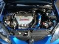 2006 Vivid Blue Pearl Acura RSX Type S Sports Coupe  photo #15