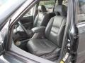 Gray Front Seat Photo for 2006 Honda Pilot #84055706
