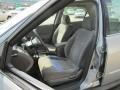 Satin Silver Metallic - Accord VP Sedan Photo No. 12