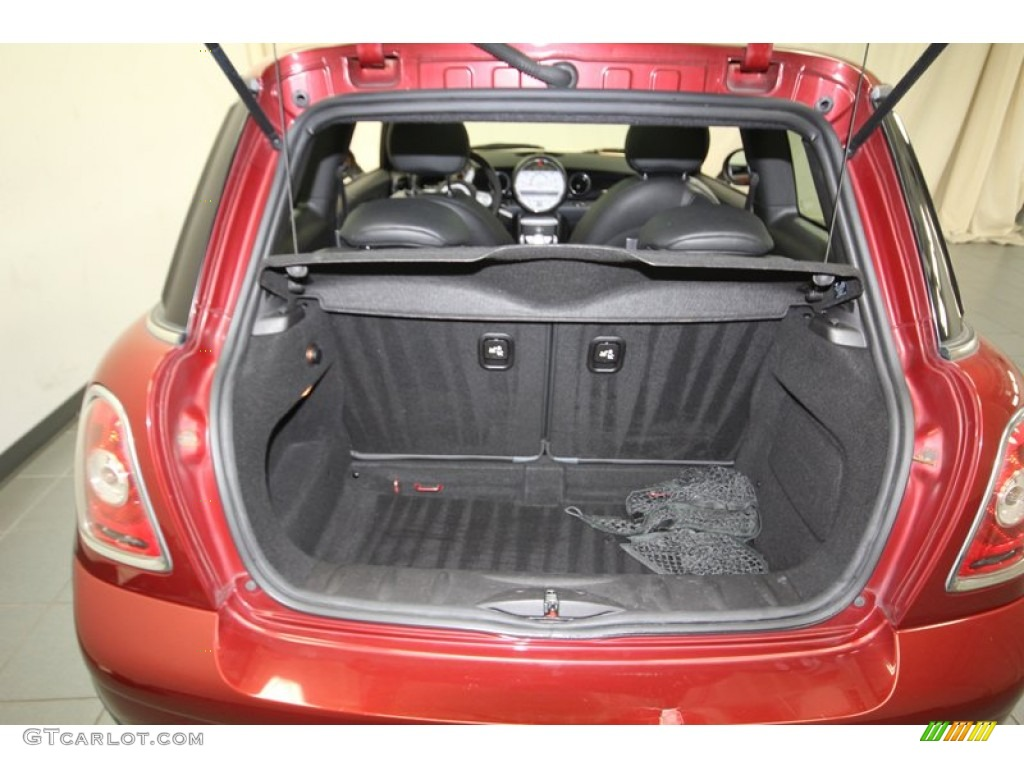 2007 mini cooper hardtop trunk photos. Black Bedroom Furniture Sets. Home Design Ideas