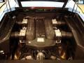 2008 Murcielago LP640 Coupe 6.5 Liter DOHC 48-Valve VVT V12 Engine