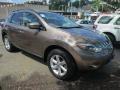 2010 Tinted Bronze Metallic Nissan Murano SL AWD  photo #4