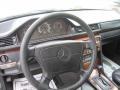 Black Steering Wheel Photo for 1995 Mercedes-Benz E #84059795