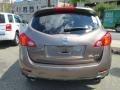 2010 Tinted Bronze Metallic Nissan Murano SL AWD  photo #8