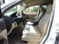 Cashmere/Cocoa Interior Photo for 2008 Buick Enclave #84063449