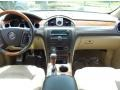 Cashmere/Cocoa Dashboard Photo for 2008 Buick Enclave #84063662