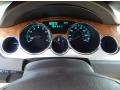 Cashmere/Cocoa Gauges Photo for 2008 Buick Enclave #84063710