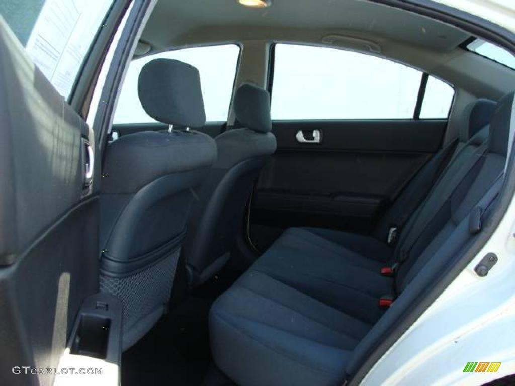 2006 dover white pearl mitsubishi galant es 8401781 photo 7 car color galleries. Black Bedroom Furniture Sets. Home Design Ideas