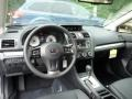 Black Dashboard Photo for 2013 Subaru Impreza #84076508