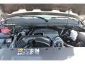 2012 Graystone Metallic Chevrolet Silverado 1500 LT Crew Cab  photo #29