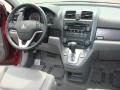 2009 Tango Red Pearl Honda CR-V EX-L  photo #15