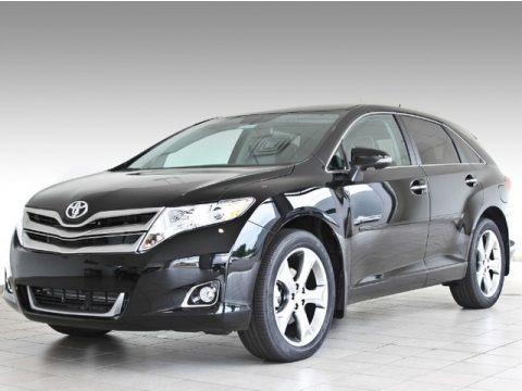 2013 toyota venza xle data info and specs. Black Bedroom Furniture Sets. Home Design Ideas
