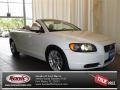 2008 Ice White Volvo C70 T5 #84092831