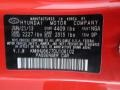 2013 Tsukuba Red Hyundai Genesis Coupe 3.8 Track  photo #7