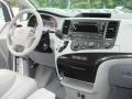 2011 Super White Toyota Sienna LE  photo #18