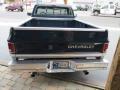 1984 Dark Blue Chevrolet C10 Scottsdale  photo #3