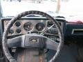 1984 Dark Blue Chevrolet C10 Scottsdale  photo #7
