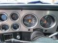 1984 Dark Blue Chevrolet C10 Scottsdale  photo #8