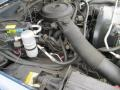 1984 Dark Blue Chevrolet C10 Scottsdale  photo #12