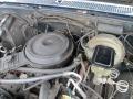 1984 Dark Blue Chevrolet C10 Scottsdale  photo #15