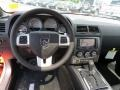 Dark Slate Gray Dashboard Photo for 2013 Dodge Challenger #84105062