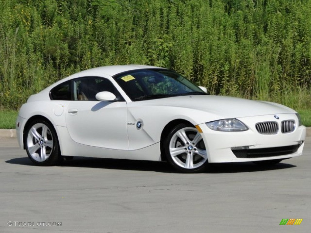 2007 Bmw Z4 3 0si Coupe Exterior Photos Gtcarlot Com