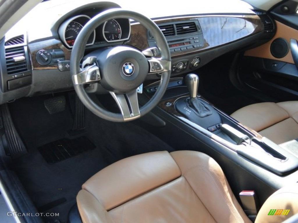 bhoch'-s 2007 BMW Z4 - BIMMERPOST Garage