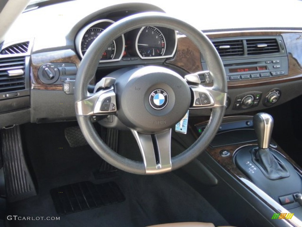 2007 Bmw Z4 3 0si Coupe Dashboard Photos Gtcarlot Com