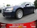 2013 Jazz Blue Pearl Chrysler 300  #84093022