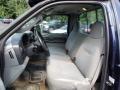 Medium Flint Interior Photo for 2005 Ford F350 Super Duty #84110831