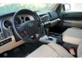 2013 Super White Toyota Tundra TRD CrewMax 4x4  photo #5