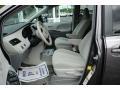 2012 Predawn Gray Mica Toyota Sienna   photo #21