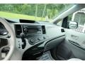 2012 Predawn Gray Mica Toyota Sienna   photo #27