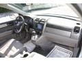 2010 Alabaster Silver Metallic Honda CR-V EX-L AWD  photo #17
