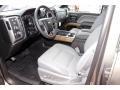 Jet Black/Dark Ash Prime Interior Photo for 2014 Chevrolet Silverado 1500 #84134687