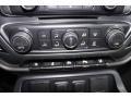 Jet Black/Dark Ash Controls Photo for 2014 Chevrolet Silverado 1500 #84134711
