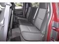 2013 Deep Ruby Metallic Chevrolet Silverado 1500 LT Extended Cab 4x4  photo #19